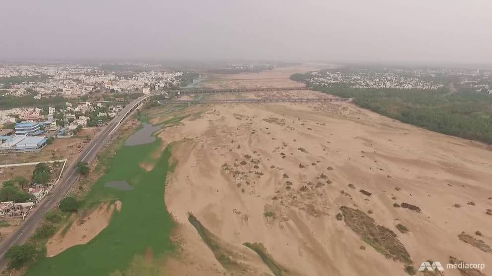 Cauvery River Depletion - Rally For Rivers